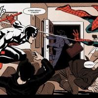 [Especial] Demolidor: Conexão Elektra e o Blefe do Cego!