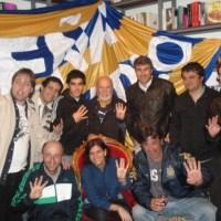 Aniversario Peña Uruguaya Ruben Da Silva