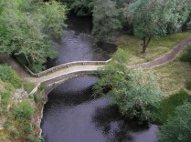 "PIERRE-PERTHUIS: ""rzymski most"" / ""Roman bridge"""