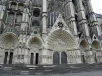 Przed katedra