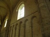 Wnętrze kościoła St. Madeleine