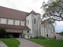 CHARTRES: DAWNY KOŚCIÓŁ ŚW. ANDRZEJA / FORMER ST-ANDREU CHURCH