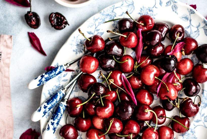 Cherry, Cherry… Superfood