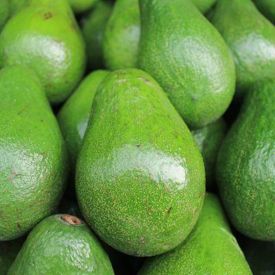 A… wie Avocado