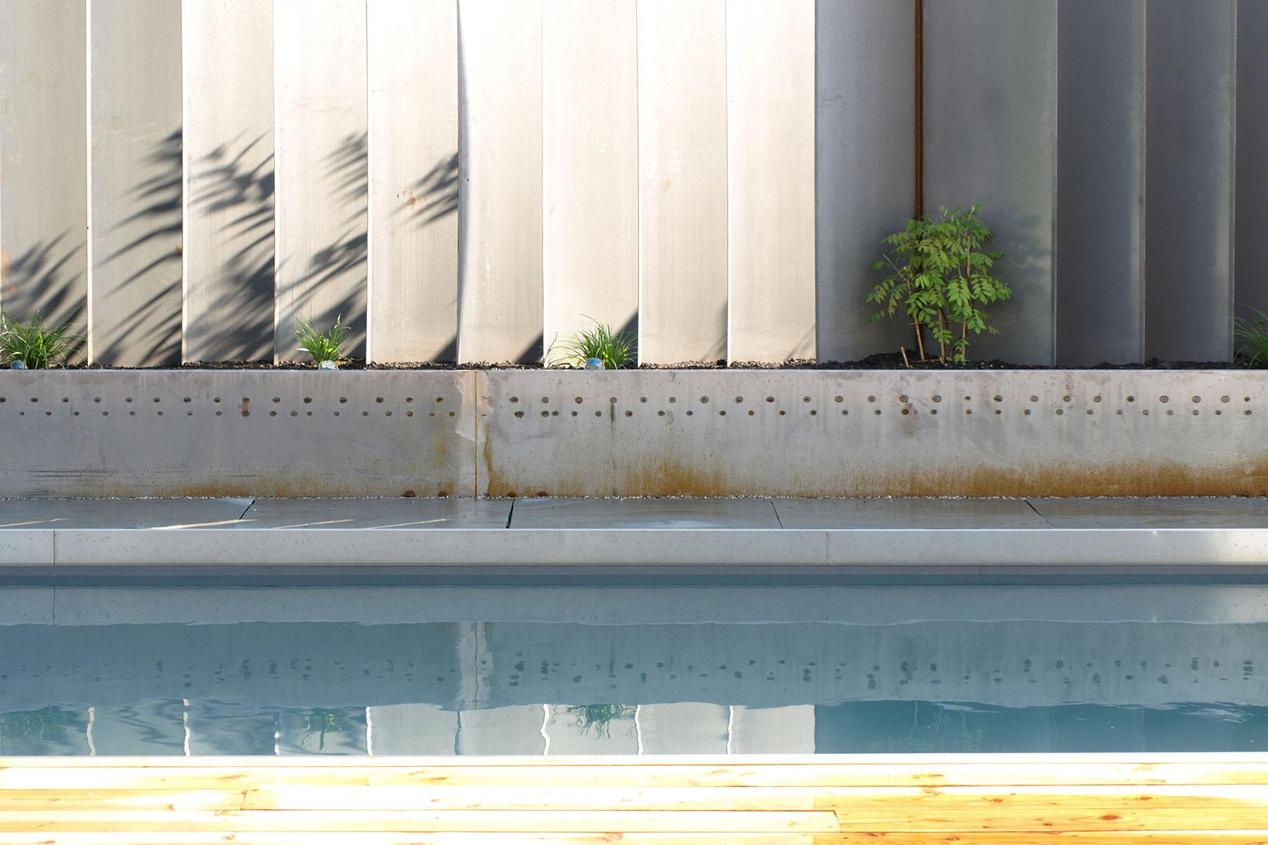 Einfamilienhaus Burghausen Pool