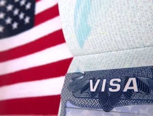 American Visa. Filing Immigration Services by Saidou in Brooklyn, NY