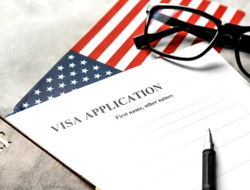 Filing Immigration Services By Saidou | Brooklyn New York