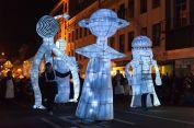 Alien robots 2016