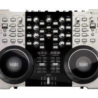 Hercules DJ Console 4-Mx - Mesa de mistura DJ/controlador DJ