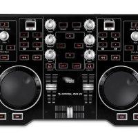 Hercules DJ Control MP3 e2 - Mesa de mistura DJ/controlador DJ