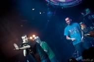 koncert rapowy OSTR o.s.t.r w klubie Eter we Wrocławiu - zdjęcia photos Filip Głuch | www.fotofil.pl 2011