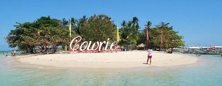 Cowrie Island – Honda Bay