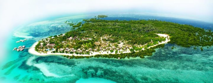 Dos Palmas Island Resort – Honda Bay