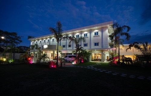 Hotel M01 - Puerto Princesa