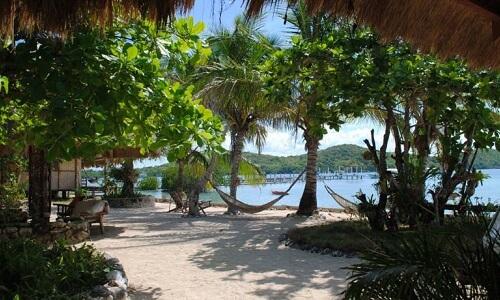 Resort M01 - Coron Omgeving, Palawan, Filipijnen