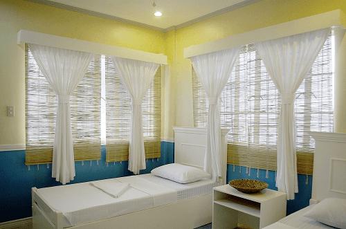 Deluxe & Standard Rooms Hotel B01 El Nido