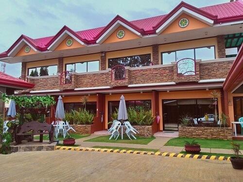 Hotel B01 - Puerto Princesa