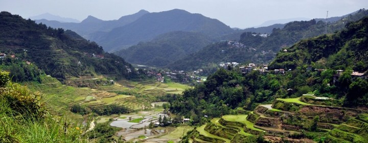 Banaue