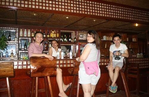 Bar Hotel B01 - Taytay, Palawan, Filipijnen