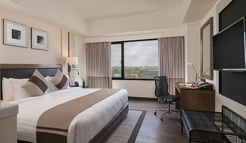 Club Room Hotel L01 - Davao, Mindanao, Filipijnen