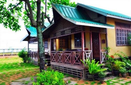 Deluxe Cottage Hotel B01 - Taytay, Palawan, Filipijnen