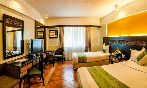 Deluxe Room - Hotel M01, Cebu City