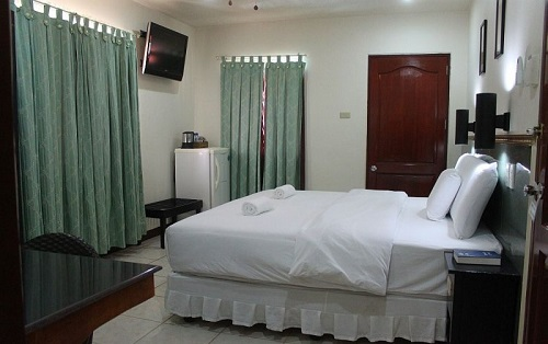 Deluxe Room Resort M01 - Bohol, Central Visayas, Filipijnen