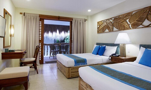 Deluxe Room - Resort L11, Mactan Island, Filipijnen