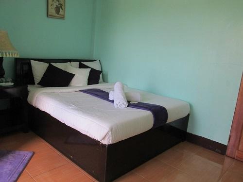 Double Room Hotel B11 Sagada - Mountain Province, Luzon, Filipijnen