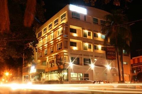 Hotel B01 - Dumaguete, Central Visayas, Filipijnen