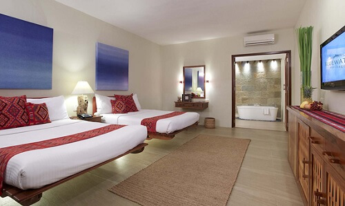 Premier Deluxe Room - Resort L11, Mactan Island, Filipijnen