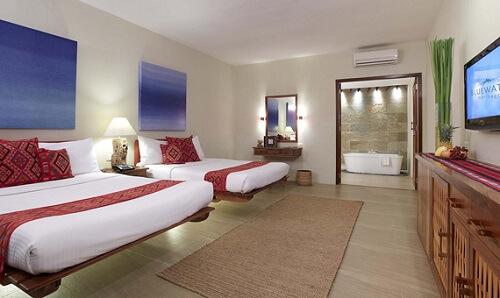 Premier Deluxe Room - Resort L11, Mactan Island, Filipijnen