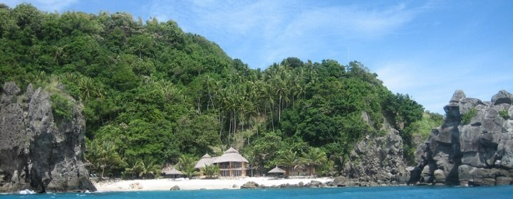 Resort B01 – Apo Island