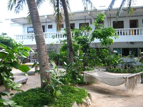 Resort B01 - Puerto Galera, Mindoro, Luzon, Filipijnen