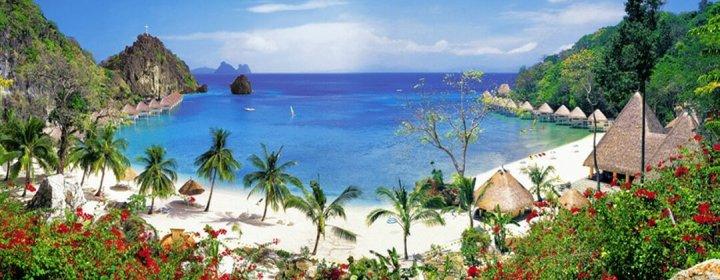 Resort L11 – Taytay