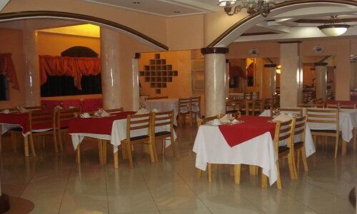 Restaurant Hotel B01 - Legazpi City, Albay, Luzon, Filipijnen