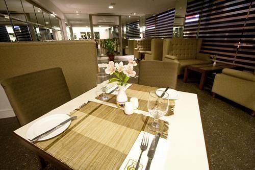 Restaurant Hotel L01 - Legazpi, Albay, Luzon, Filipijnen