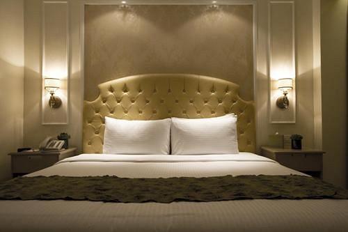 Standaard Room Hotel L01 - Legazpi, Albay, Luzon, Filipijnen