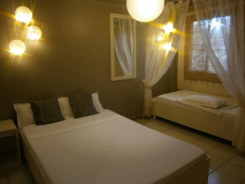 Standard Room Resort B01 - Puerto Galera, Mindoro, Luzon, Filipijnen