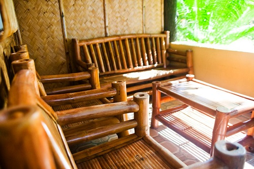 Standard Room Resort M01 - Donsol, Sorsogon, Luzon, Filipijnen