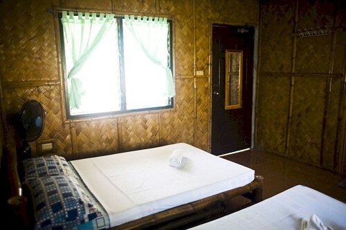 Standard Room Resort M01 - Donsol, Sorsogon, Luzon, Filipijnen