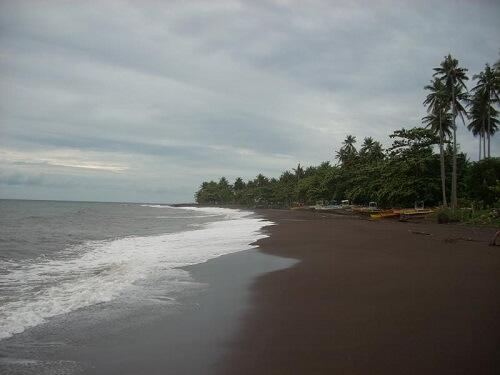 Strand Resort M01 - Camiguin, Mindanao, Filipijnen