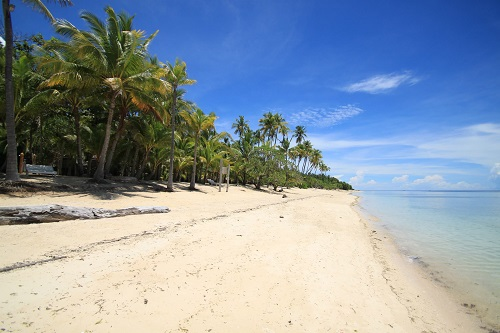 Strand Resort M01 - Siquijor, Central Visayas, Filipijnen