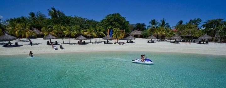 Strand Resort L11