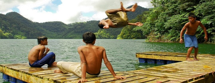 Twin Lakes – Balinsasayao & Danao