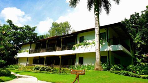 Heritage Wing Resort M11 - Mactan Island, Cebu, Filipijnen