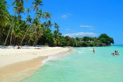 Strand Resort B01 - Bohol, Central Visayas, Filipijnen