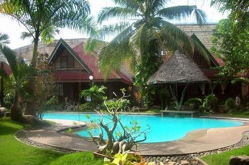 Zwembad Resort B01 - Bohol, Central Visayas, Filipijnen