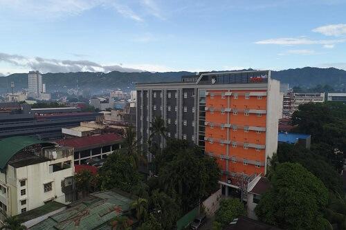 Hotel B01 - Cebu, Filipijnen