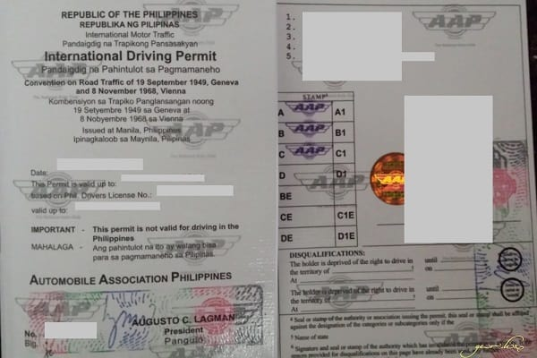 drivers license requirements 6